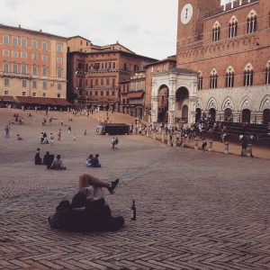 Места в Тоскане, которые стоит посетить, JCU Russian speaking students, traveling around Tuscany