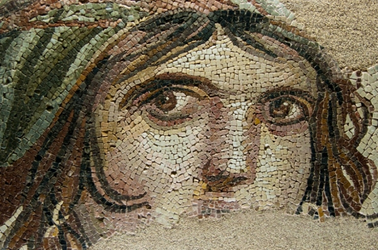 Art history schools in Italy, Famous Roman Mosaics, Enrich Your Art History Degree Piece by Piece, jcu art history, study art history in Rome