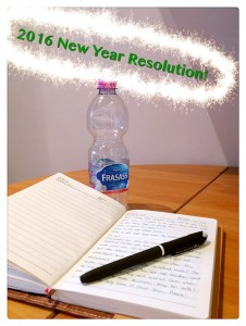 New Years resolutions, jcu student blog