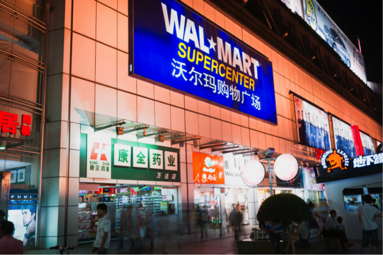 Walmart in China, Doing Business in the Globalized World: 3 Lessons for International Business Students, international business jcu,
