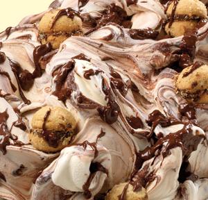 bacio gelato, 10 Italian Gelato Flavors You Must Try, italian gelato, italian food, study abroad in italy, rome