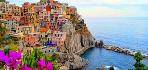 Great Countries to Visit on Spring Break, traveling in Europe in the spring, study abroad students, amalfi coast, italy