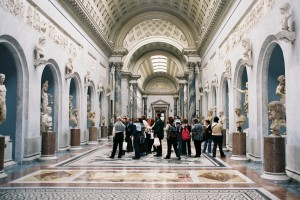 Museums to Visit in Rome, being a student in rome, study abroad in rome, what to do in Rome, art in italy, musei vaticani