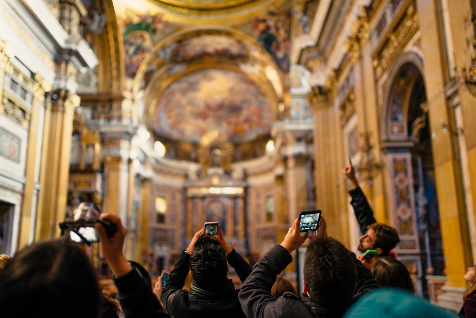 Study Digital Photography in Rome, How to Capture the Perfect Shot When You Study Digital Photography in Rome, jcu photojournalism, travel photography tips, study abroad in rome