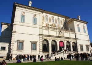 galleria borghese, Museums to Visit in Rome, being a student in rome, study abroad in rome, what to do in Rome, art in italy