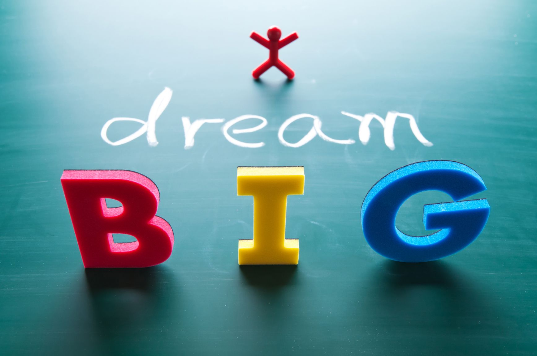 dream big, 思考、梦想时间, jcu chinese speaking students