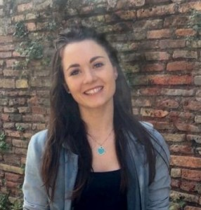 Manuela Amadori, jcu students, studying abroad in Rome, john cabot student spotlight, international affairs students