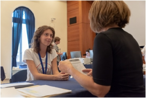 Be sure to discuss why JCU appeals to you, and why you want to study at an international school