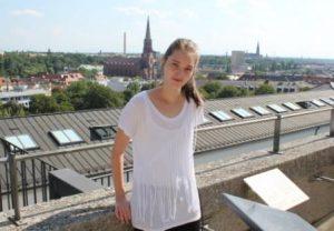 model UN jcu, jcu student life, study abroad in Rome, jcu student spotlight
