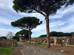 rome, Hidden Gems of Rome, jcu classic studies major, discovering rome, study abroad in rome, ostia antica