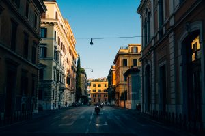 moving out of trastevere, prati, finding housing when studying abroad, jcu housing