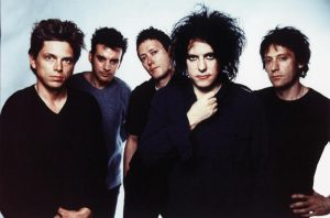 the cure concert, umbria, Fall Events in Rome, what to do in Rome,