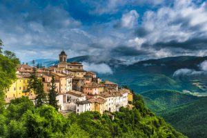 umbria, Fall Events in Rome, weekend trips in italy, study abroad student trips, jcu trips