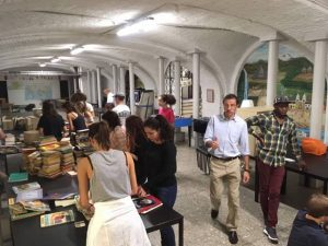 JCU Club Profile: STAND, jcu student clubs, john cabot university, volunteers in rome