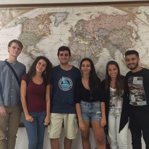 JCU Club Profile: STAND, jcu student clubs, john cabot university