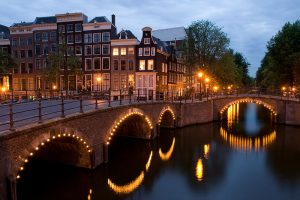amsterdam, cesky-raj, 4 European capitals, traveling in Europe, jcu student travel, studying abroad,