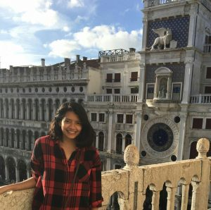 studying abroad students transitions, jcu students, study abroad in Rome