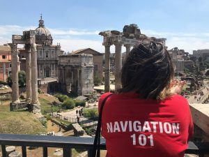 John Cabot University Navigation 101, Streets of Trastevere, getting around Rome, Americans in Rome, study abroad in Rome, John Cabot University, The Eternal City, tips for moving to Rome, Everything you should know when studying in Rome