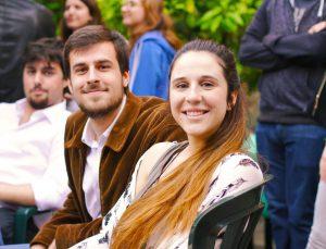 John Cabot University Students