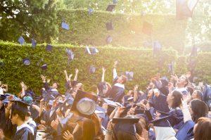 graduation, anxieties about graduating, study abroad, John Cabot University