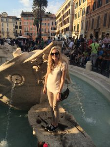study abroad rome, student tips, John cabot university, advice when changing university