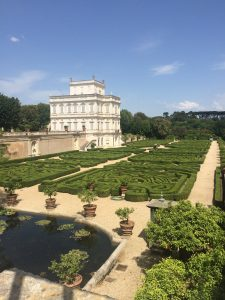 Parks in Rome, Villa Pamphili, parks, what to do in Rome