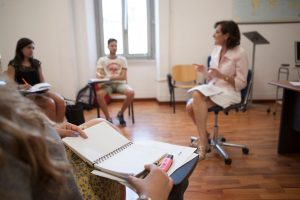 JCU faculty, study abroad in Rome, university classes, Make the Most of your Professors, tips for university students
