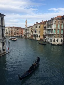 Day trip to Venice, study abroad in Rome, study in Italy, John cabot day trips, travel tips for students