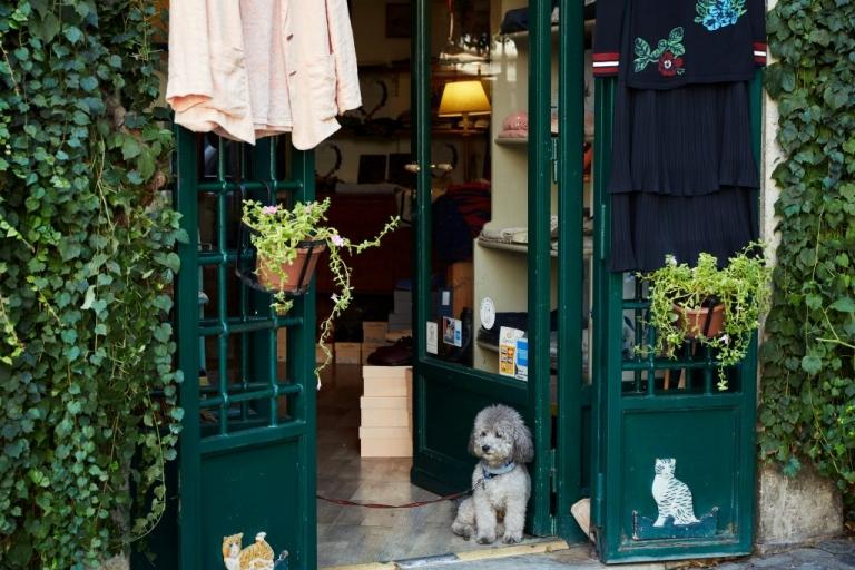 Shopping in Rome, study abroad in Rome, Italian shoes, fashion in Italy, via dei condotti, via del corso, via nazionale, boutique in rome