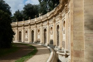 Beyond Trastevere, Monteverde, Gianicolo hill, Villa Pamphili, Study abroad in Rome, Italy