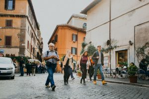 Life Overseas, JCU, How Studying Abroad Prepared Me For Life Overseas, trastevere, Rome, study abroad in Rome, International schools in Italy, third culture kids, expats in Rome, tips for living in a new city
