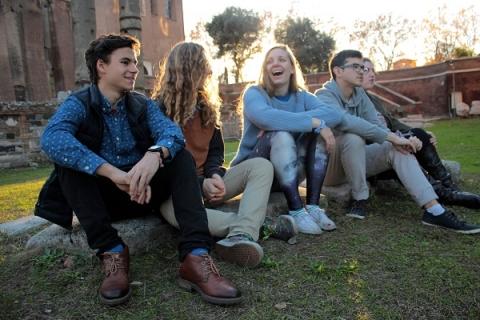 American university in Italy