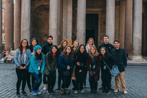 University in Italy