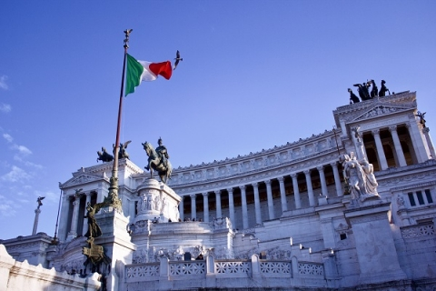 Researching Italy can be a great way to prepare for your stay