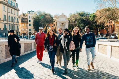 Universities in Rome