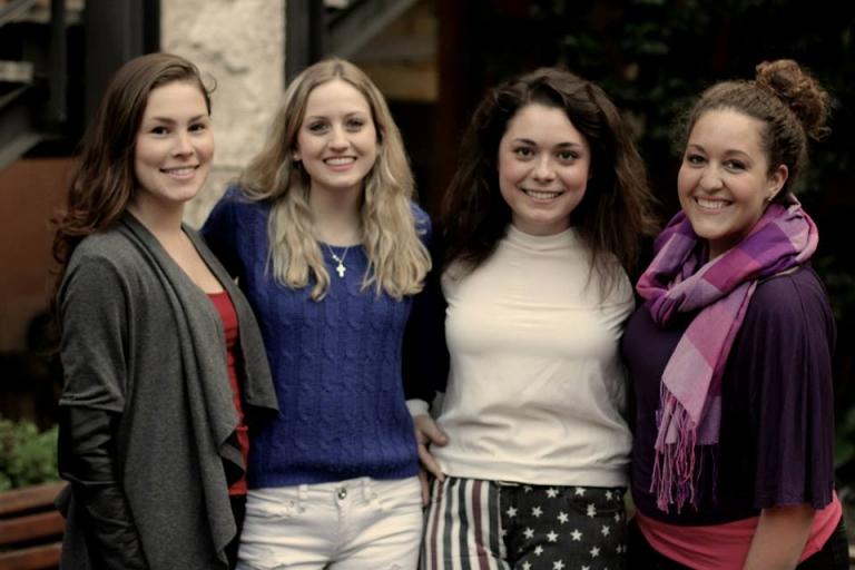 John Cabot University Friendships