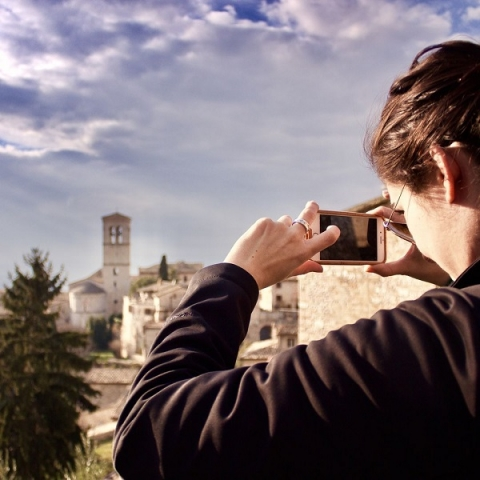 Discover a hidden talent or passion during your gap year in Italy
